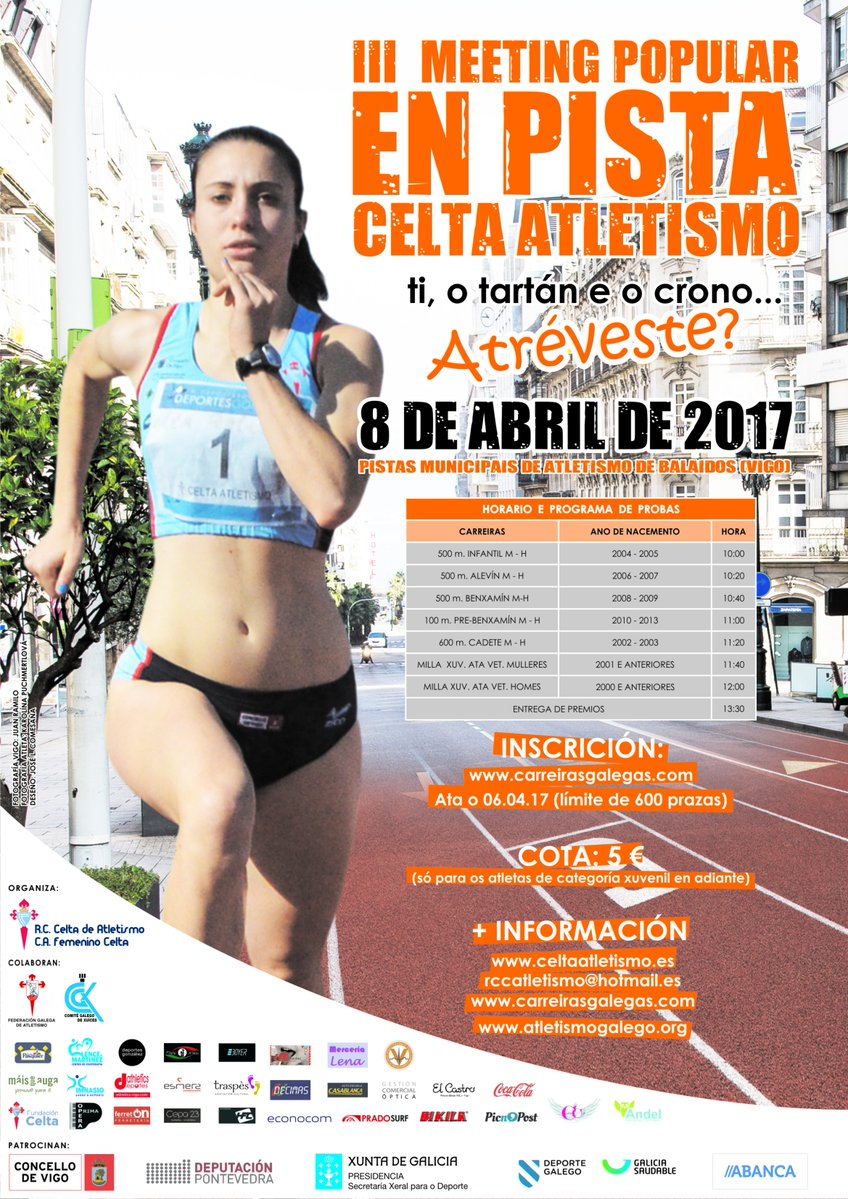 Cartel Celta