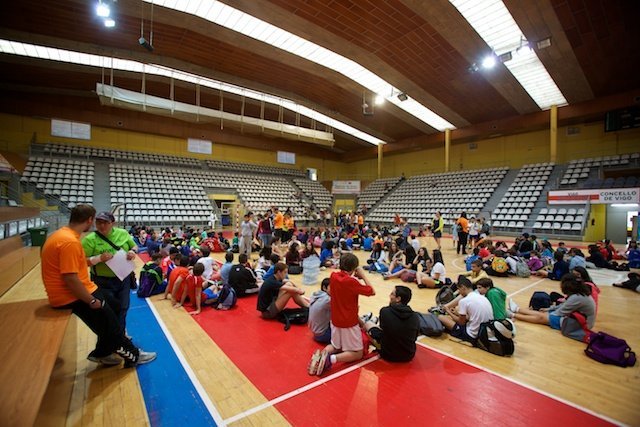 campus polideportivo vide 2014