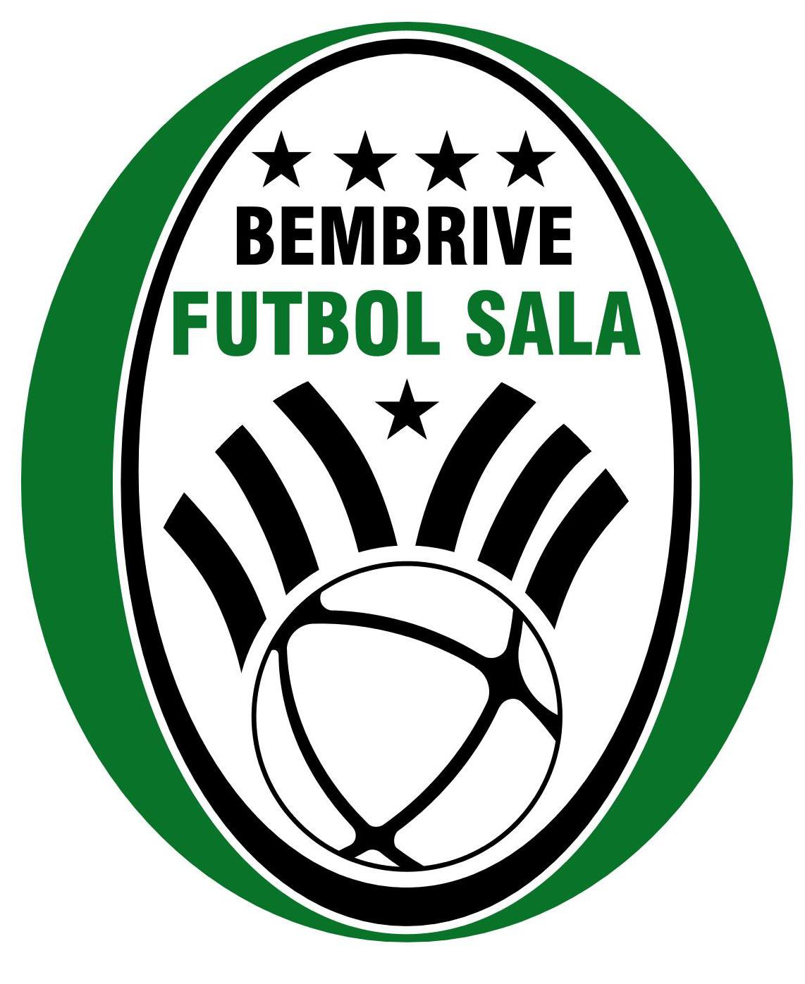 Logotipo CD Mosteiro Bembrive FS