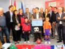 """A Vigo Cup arrinca este luns co torneo de fútbol sala e amosa ser o trofeo """"número 1 nacional"""" do verán en canto á participación"""