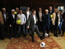 Conta atrás para unha nova edición do Torneo de Nadal de fútbol formativo