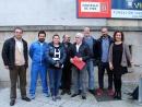Manel Fernández aposta por organizar tres campus VIDE, nas Travesas, ETEA e Samil, para potenciar a oferta polideportiva