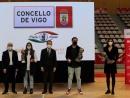 Paula e Viti en fútbol, e Clau en fútbol sala, as mellores xogadoras e xogadores na gala dos Premios VIDE 2021