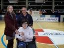 O boleto gañador da viaxe a Cantabria foi para un siareiro do Octavio e os clubs recadaron 50.000 euros