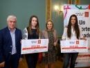 A Casa Galega da Cultura acollerá finalmente o 12 de decembro a entrega das bolsas VIDE 15/16 para deportistas sub 23
