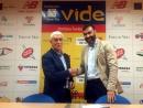 Manel Fernández, sela a continuidade de Pizza Móvil, empresa colaboradora de VIDE
