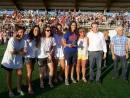 Aberta a inscrición para a Vigo Cup 2017, do 3 ao 9 de xullo nos mellores campos da cidade